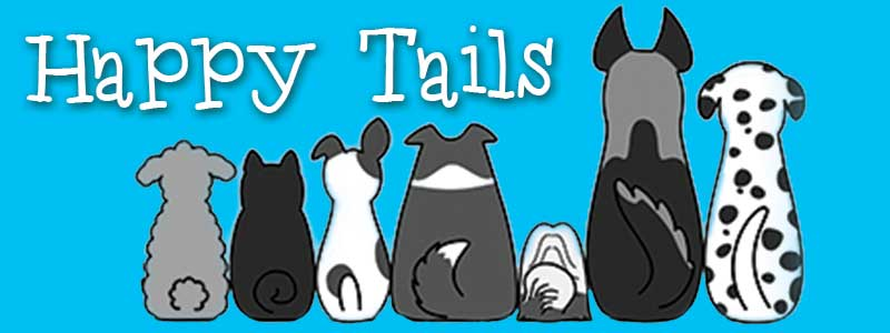 Happy Tail without mites